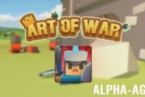 Art of War: Legions